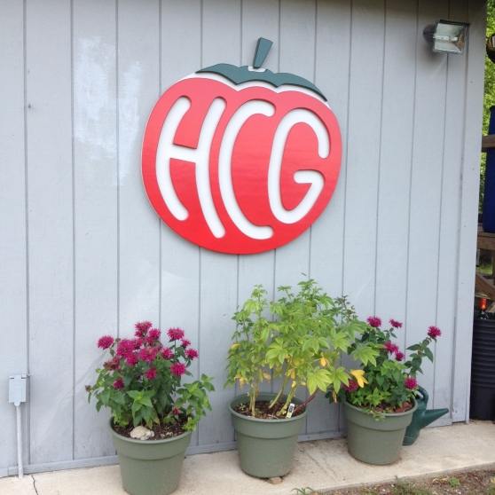 Holland Community Garden